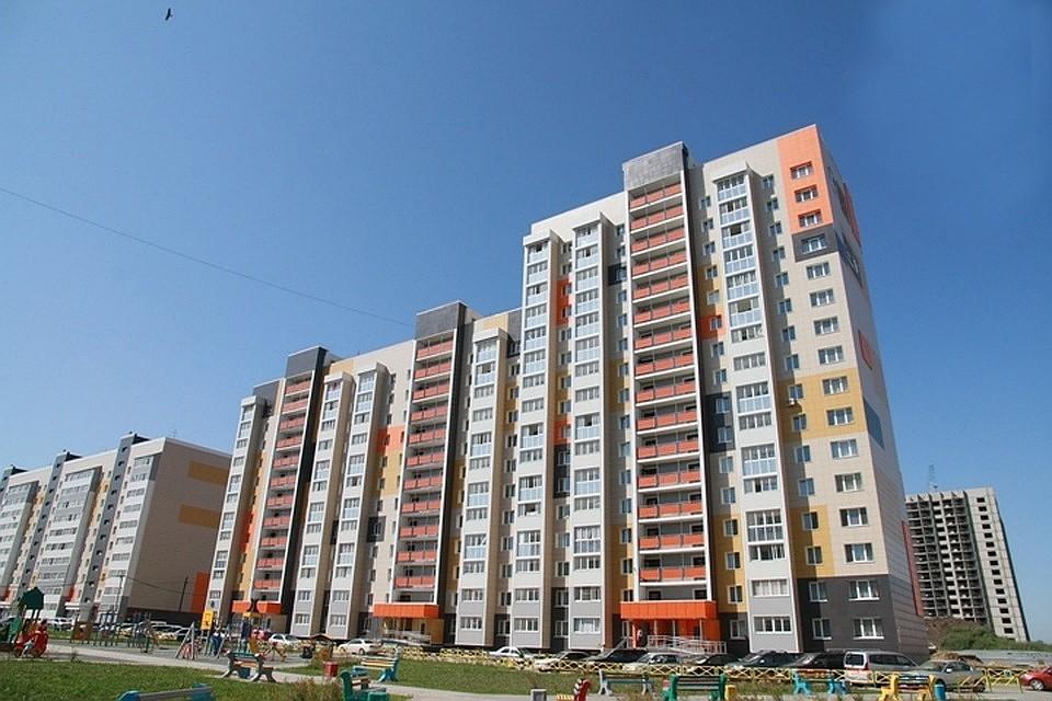 Более 5,4 тысяч семей, обязательства перед которыми не исполнили недобросовестные застройщики либо получат ключи от квартир