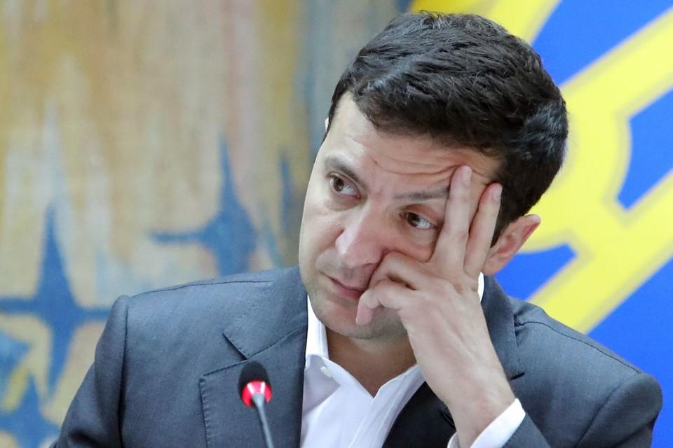 Что надо помнить президенту Украины, чтоб не пожалеть о поездке на переговоры с Путиным, Меркель и Макроном