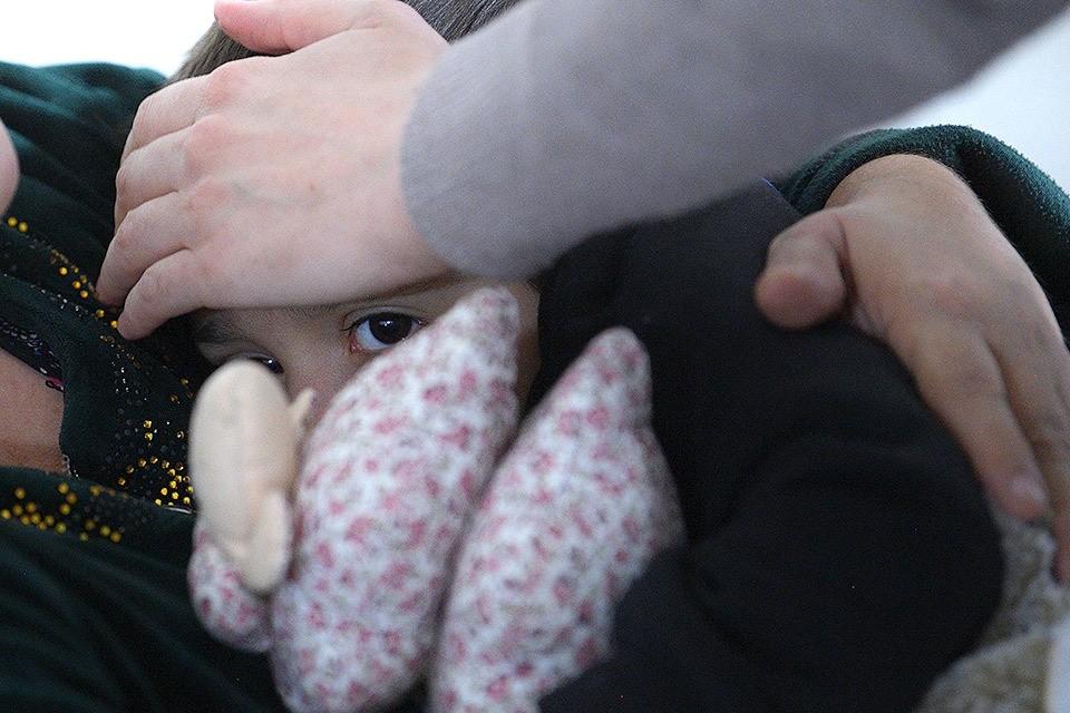 Фото: Пресс-служба Уполномоченного при Президенте Российской Федерации по правам ребенка
