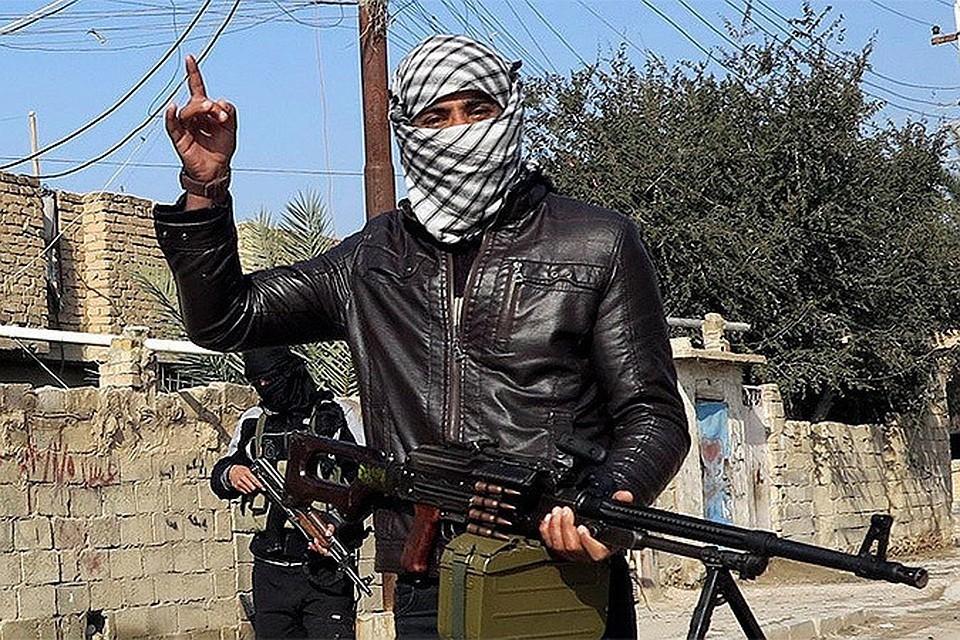 ФСБ задержала вербовщиков, поставлявших «рекрутов» для ИГИЛ