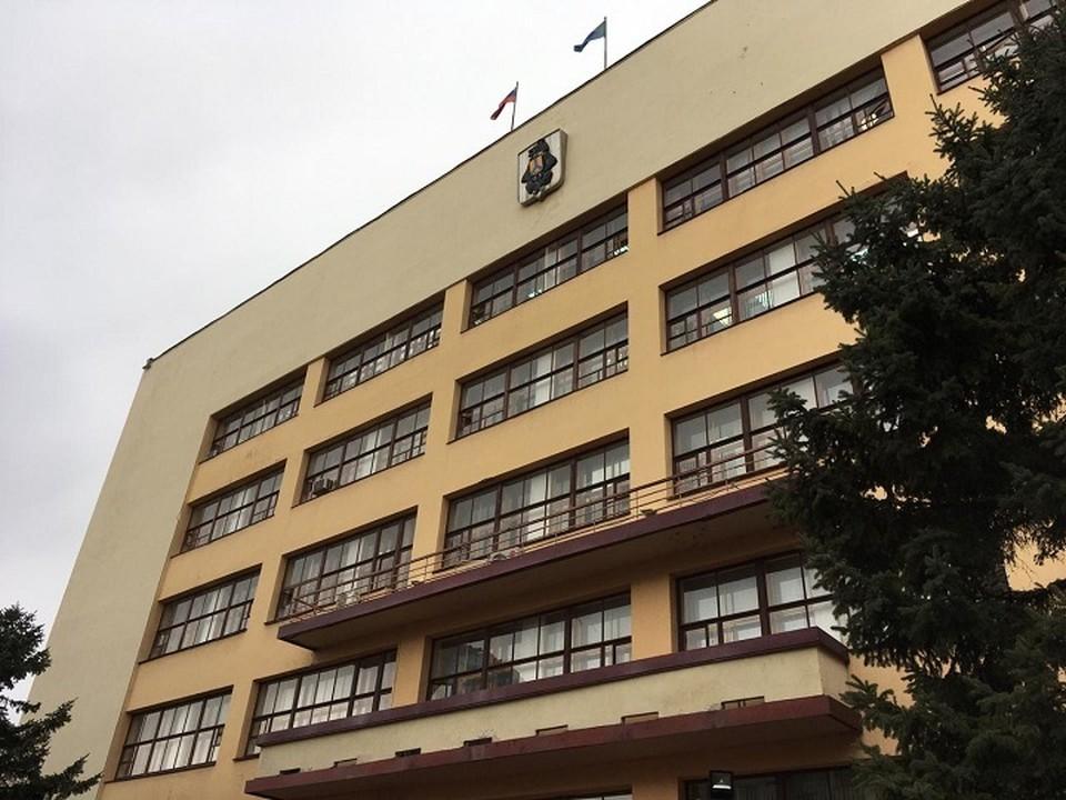 Число постоянных комитетов Закдумы Хабаровского края сократилось на два