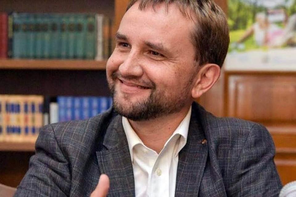 Владимир Вятрович 5 лет объяснял украинцам про их тысячелетнюю борьбу за независимость