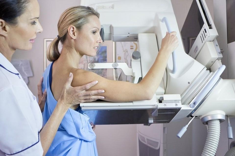 Роль ранней диагностики в выявлении рака молочной железы в том, чтобы быстрее избавиться от опасного недуга