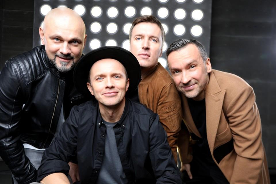 «Это было бы круто!»: BrainStorm готовы записать совместную песню с нижегородской группой Uma2rman (фото, видео)