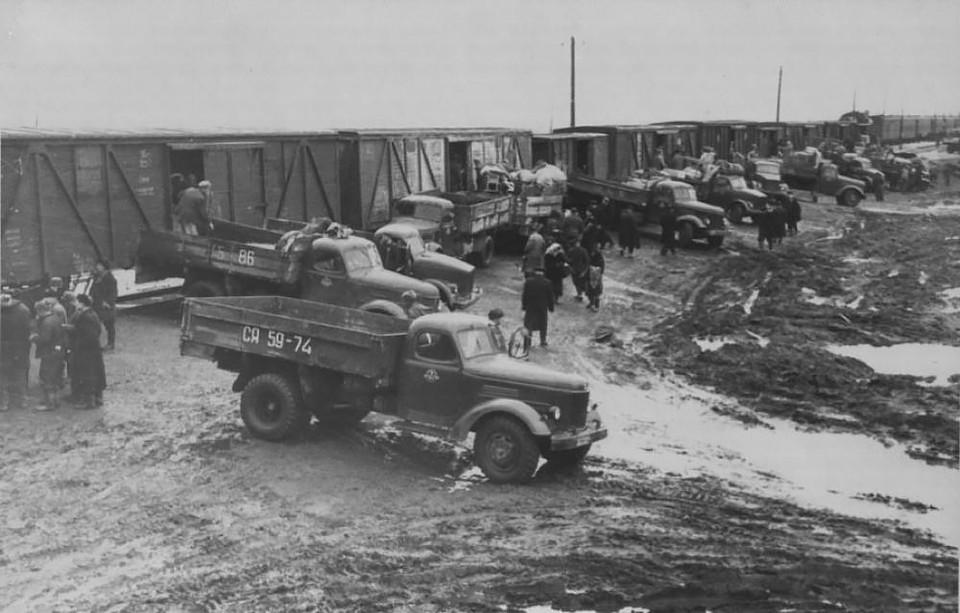 30 лет назад Верховный Совет РСФСР осудил силовое переселение народов в СССР