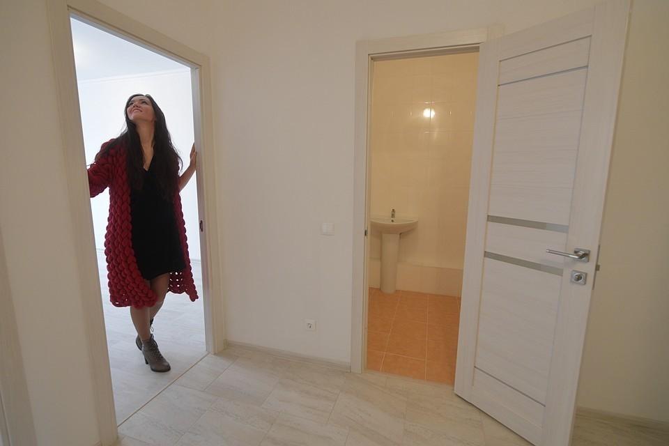В Красноярском крае девушка насдавала несуществующих квартир на 11 уголовных дел.