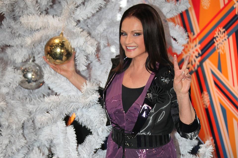 В этом декабре София Ротару все же споет для поклонников