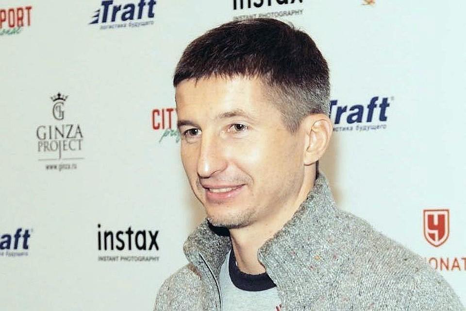 Евгений Алдонин стал отцом в третий раз
