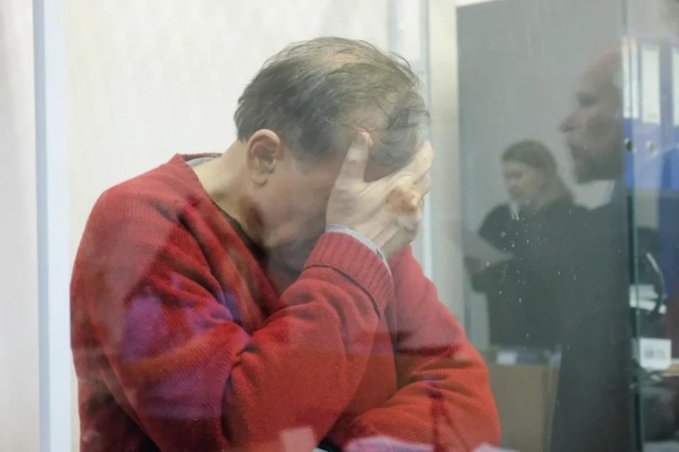 Соколов признается, что до сих пор не верит в происходящее с ним.