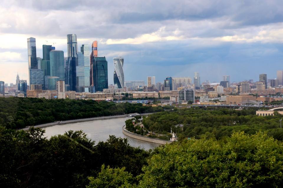 Москва заняла шестое место в рейтинге лучших городов мира по версии международного агентства Resonance Consultancy.