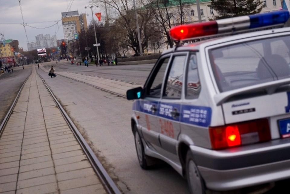 В Екатеринбурге нашли тело мальчика