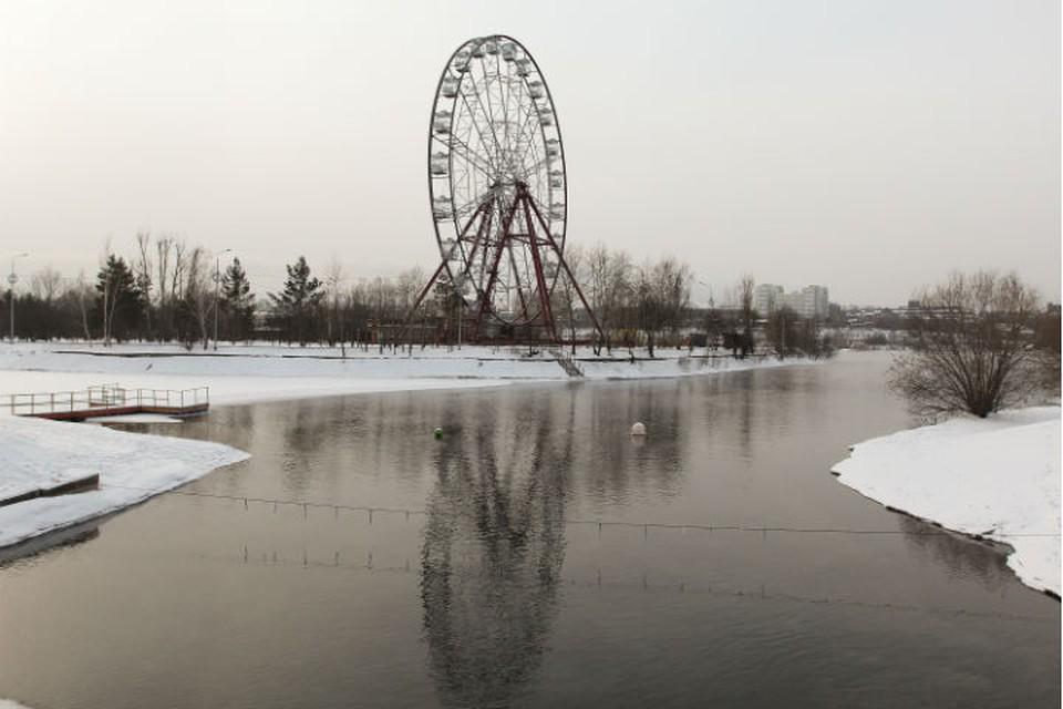 Иркутск в десятке городов России по качеству жизни