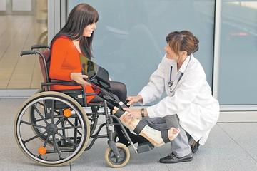 Господдержка для людей с инвалидностью: От бесплатных протезов  до собаки-компаньона