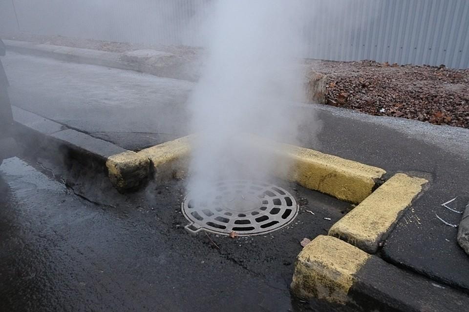 """""""Водоканал"""" отчитался об итогах лабораторных исследований запаха в Купчино."""