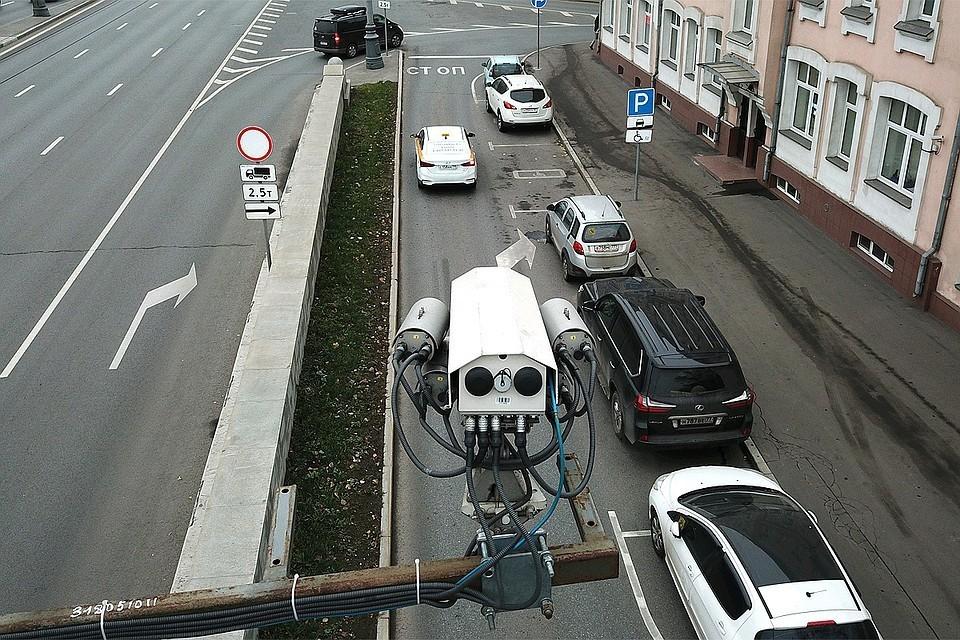 Не укрыться: сотни муляжей камер в Москве заменят на рабочие комплексы фотовидеофиксации