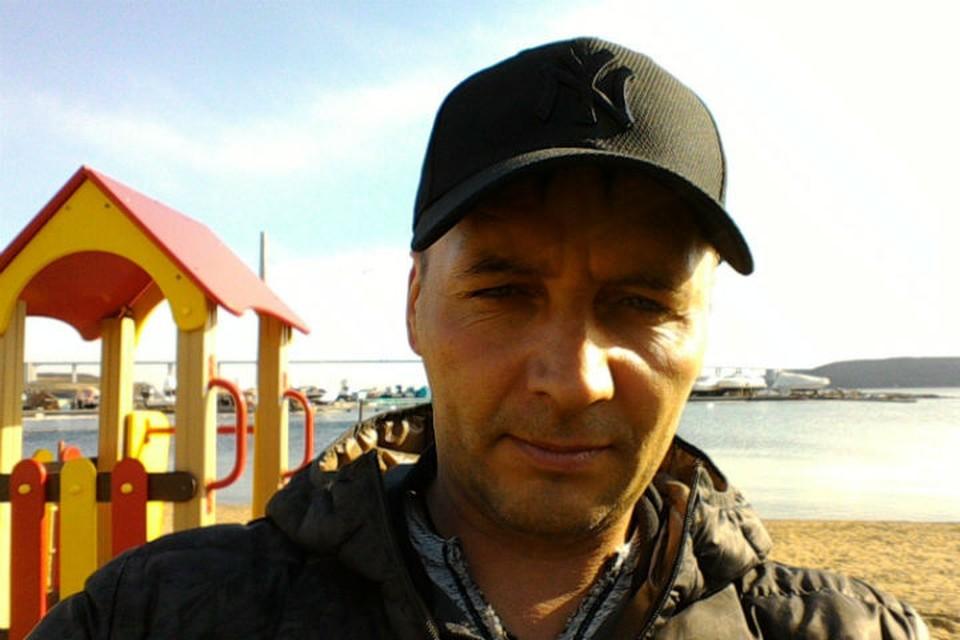 Водитель автобуса Сергей Кубасов. Фото: соцсети