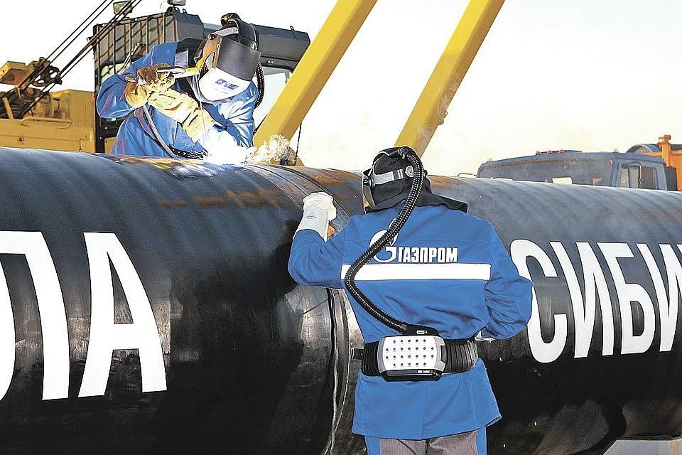 Картинки по запросу запуск трубопровода сила сибири