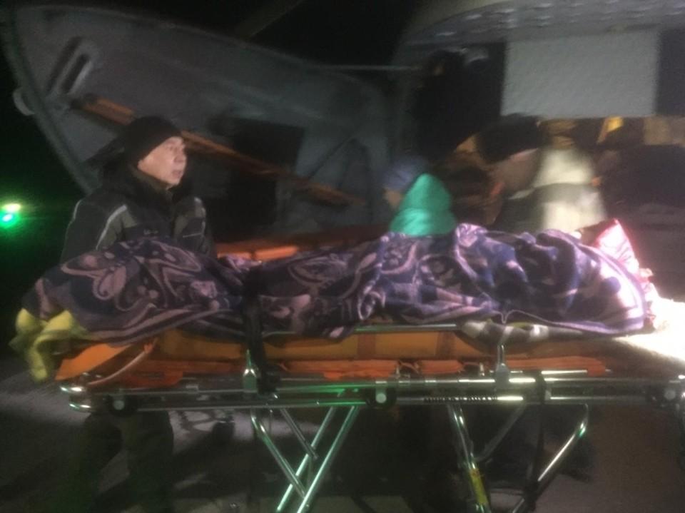 В аварии погибли 19 человек Фото: правительство Забайкальского края