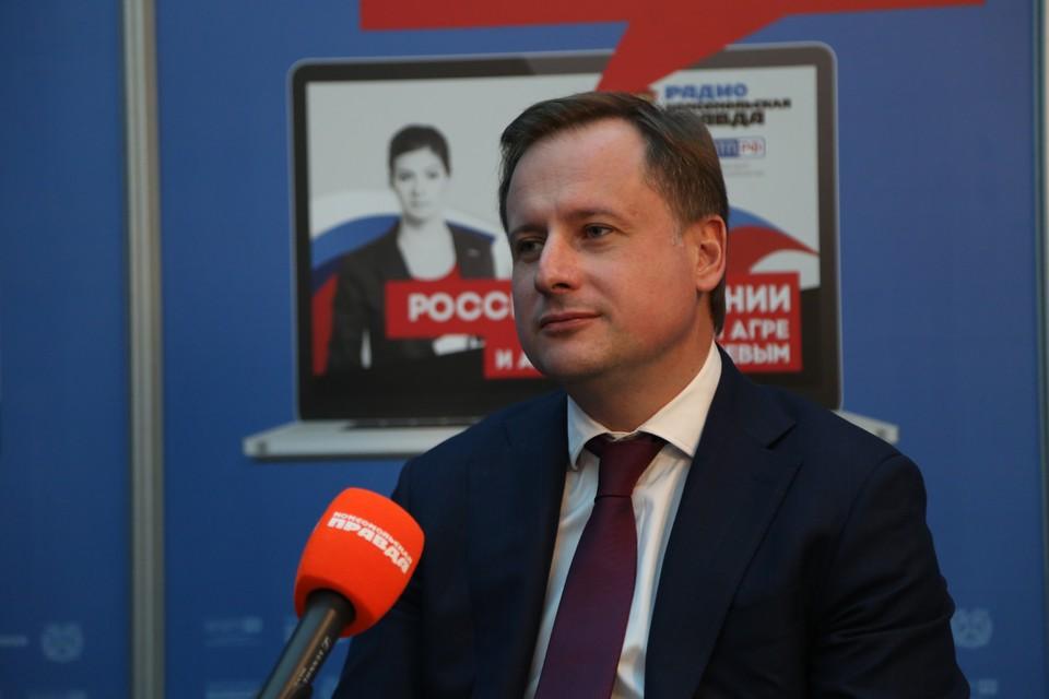 Евгений Чаркин: Цифровизация железной дороги принесет экономике страны более 400 миллиардов рублей
