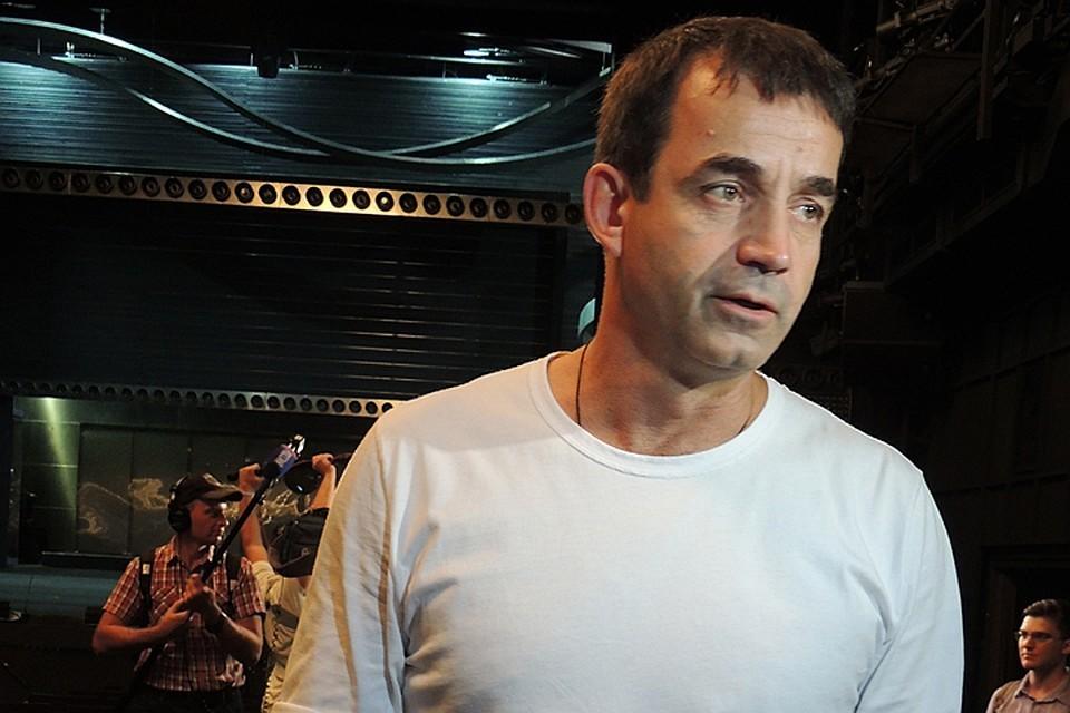Певцов в споре с Познером назвал гомосексуализм Божьей карой и выступил против абортов