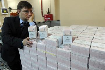 У российской экономики новая проблема: Мы не знаем, куда вложить накопленные триллионы