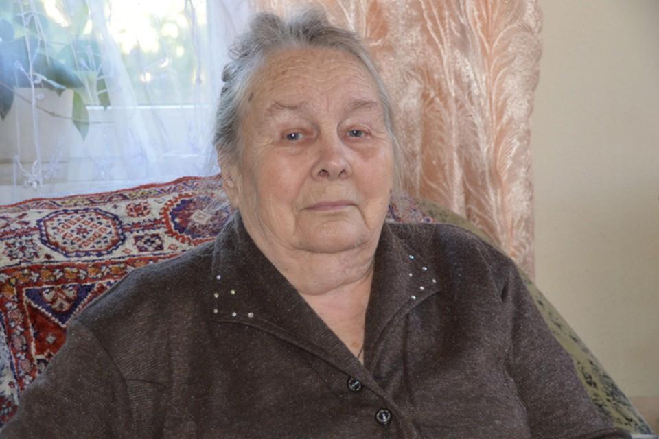 Лидия Ивановна - Герой сотруда. Фото: lazarevskoe.moykrai.ru