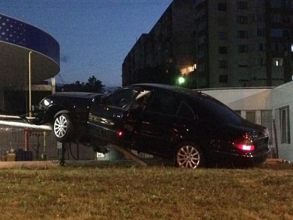 В молдавской столице в день происходит не менее трех аварий