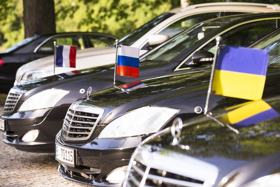 Девятого декабря лидеры России, Франции, Германии и Украины после паузы, длившейся больше трех лет, вновь встретятся в так называемом «нормандском формате».