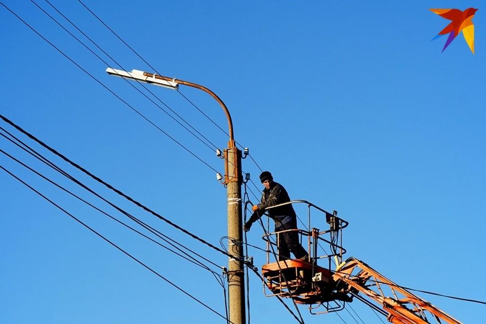 Сегодня в Орле ряд домов в Железнодорожном районе останутся без света