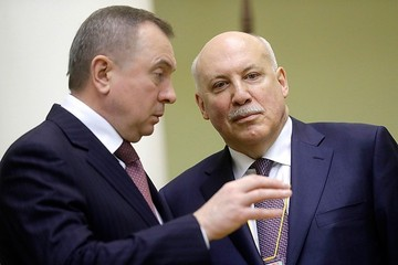 Дмитрий Мезенцев: Мы не всегда можем осознать потенциал Союзного государства