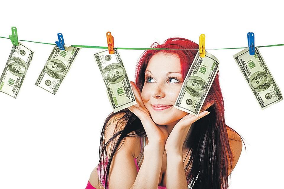И всех заботит один вопрос: где взять деньги? Фото: Фотобанк Лори