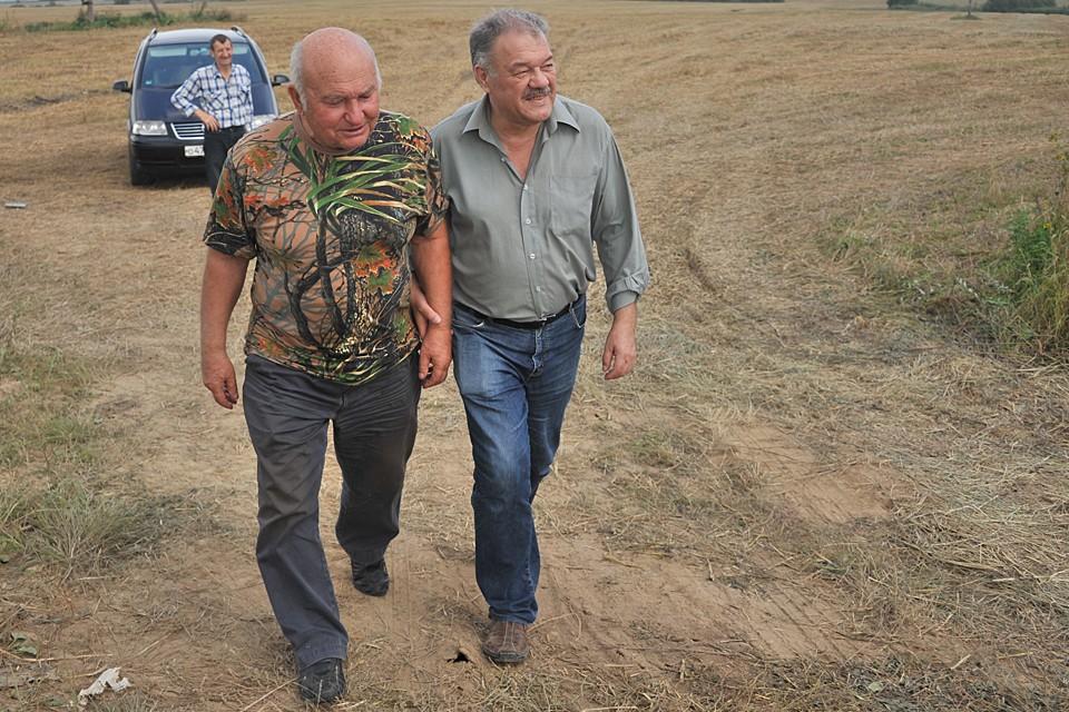 Наш обозреватель вспоминает о встречах с Юрием Лужковым