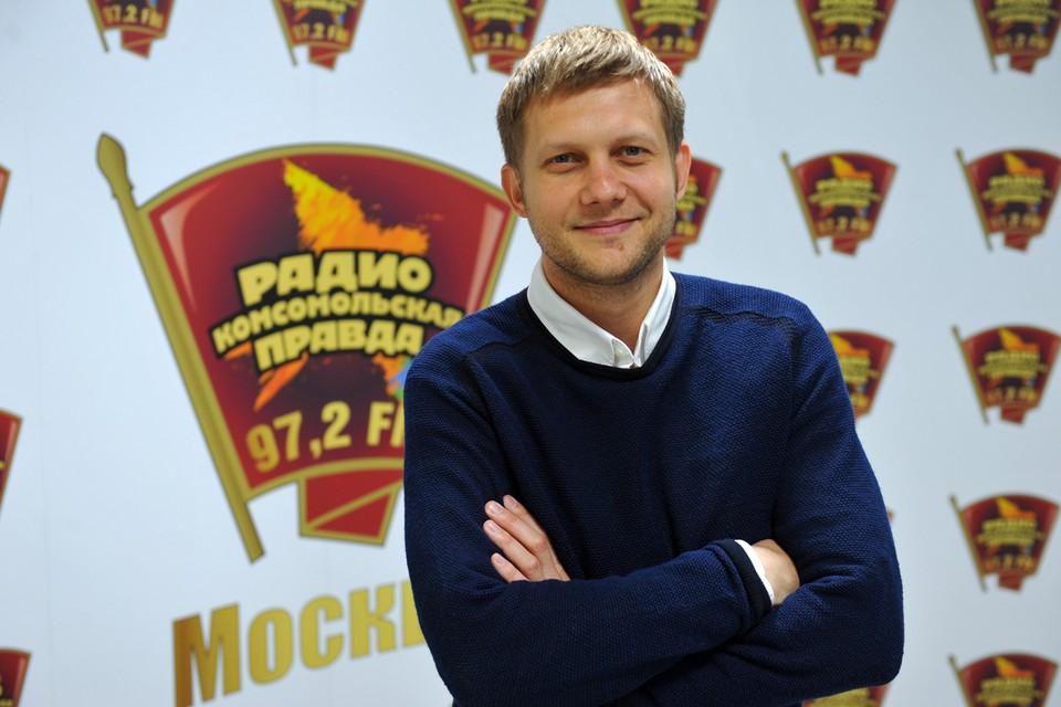Борис Корчевников не раз признавался, что принимает близко к сердцу все переживания героев своей программы.