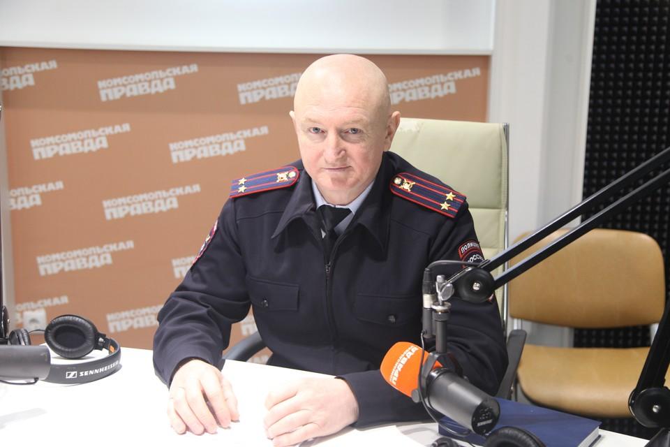 Олег Ситников.