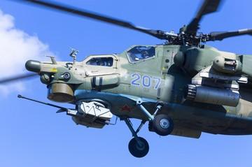 Герой России Сергей Палагин о крушении Ми-28: «Знаю этих ребят, они опытные, их гибель - для всех шок!»