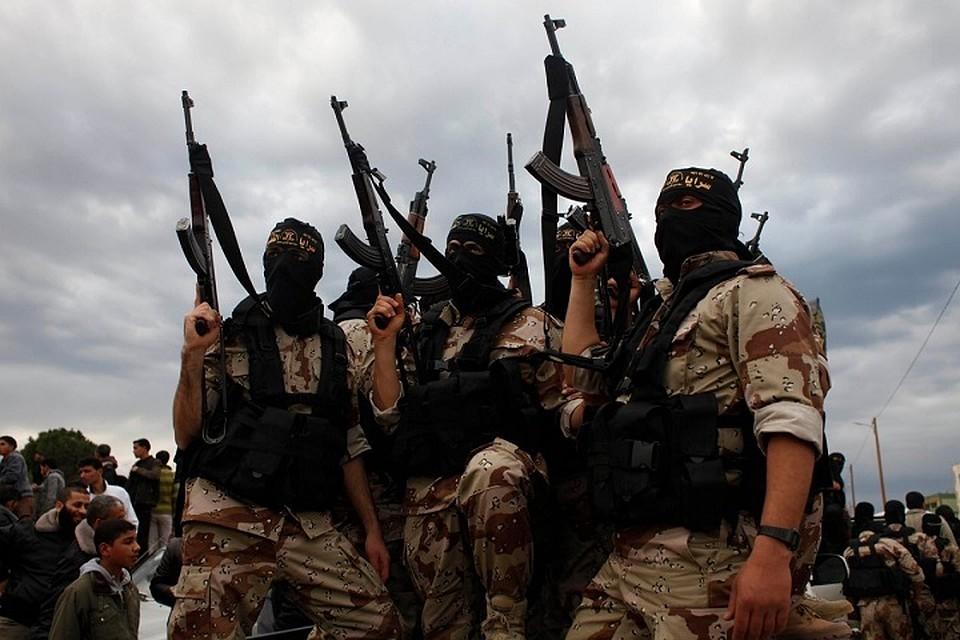 Они собирались «взрывать» Казахстан…