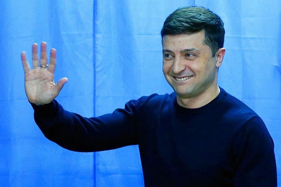 «Главное, что мы все начали общаться»: Зеленский дал первое полноценное интервью журналистам из России