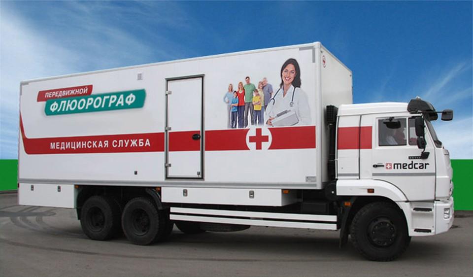 фото: medcar.ru