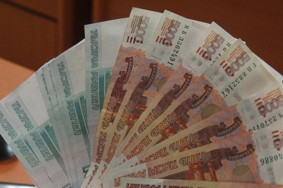 «Ваша карта заблокирована»: аферисты украли у сибирячки больше 40 тысяч рублей.