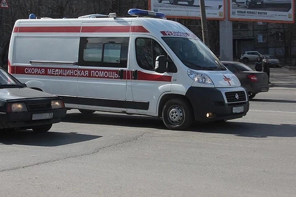 В Новосибирске работники скорой медицинской помощи выйдут на пикет.