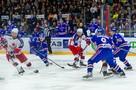 Матч регулярного чемпионата КХЛ по хоккею СКА - ЦСКА 19 декабря 2019: обзор, итоговый счет, голы