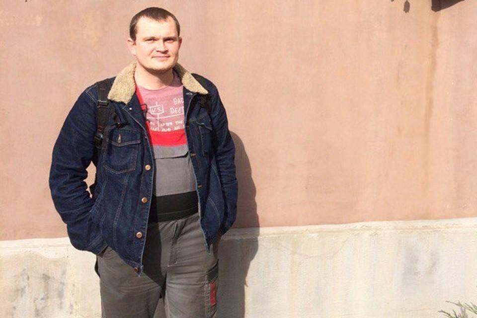 «Лубянский стрелок» прострелил 35-летнему Павлу Анисимову ногу