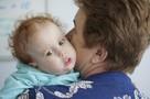 """""""Она будет дышать"""". Сбор для тяжелобольной малышки, которую после смерти мамы воспитывают дедушка и бабушка, закрыли"""