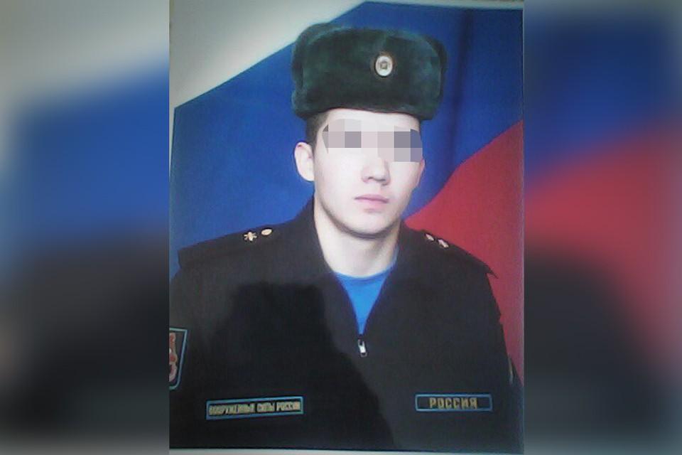 Парень утверждает, что применять взрывное устройство он не собирался. Фото: vk.com/p.tikhonov2018