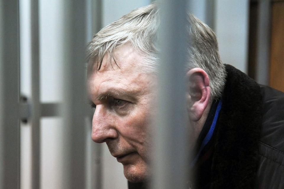 Генерала ФТС Кизлыка отправили в СИЗО по делу о коррупции