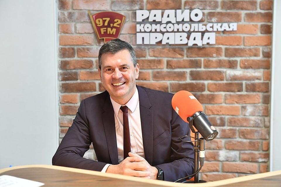 Россия — страна возможностей: как конкурсы «Лидеры России» и «Учитель будущего» помогают менять нашу жизнь к лучшему