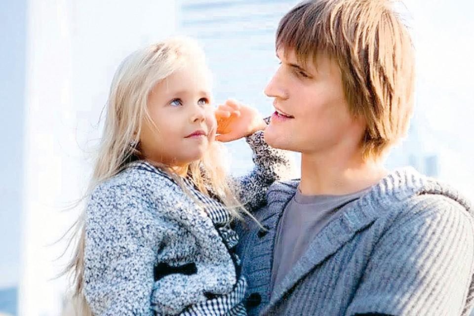 За постоянную поддержку детей, оставшихся без родителей, спортсмен Андрей Кириленко получил звание «Меценат года». Фото: instagram.com/mashalopatova