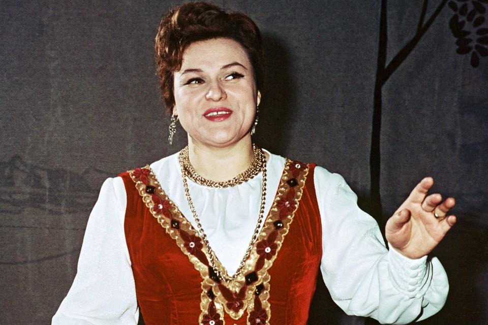 Была ли Зыкина любовницей Косыгина