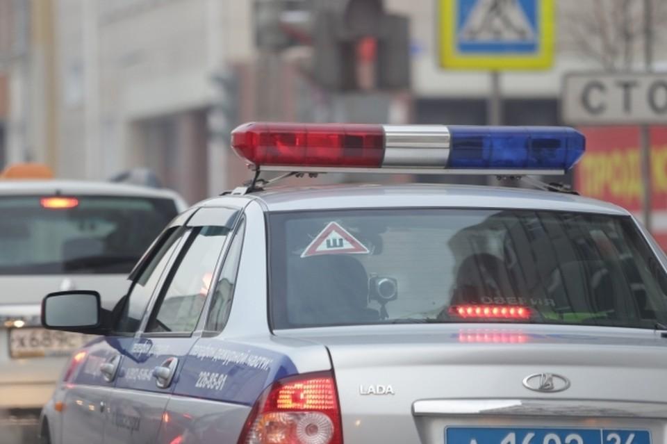 Полицейские разыскивают подозреваемых в перестрелке
