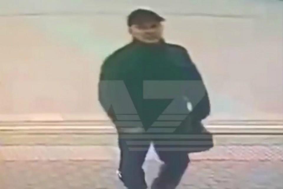В Ростове разыскивают вооруженного мужчину. Фото: соцсети